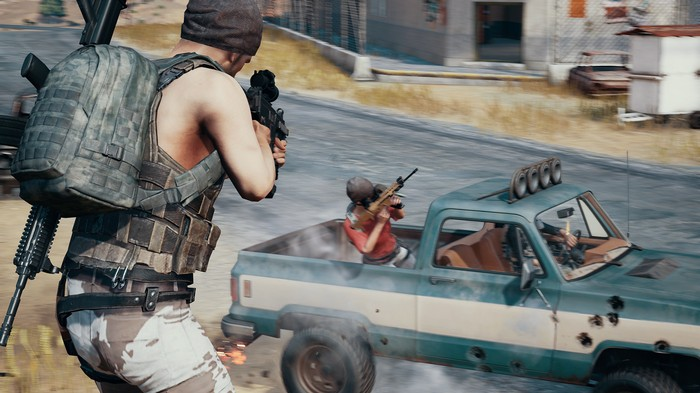 'PUBG' Apologizes and Pulls Content That Referenced Japanese War Crimes