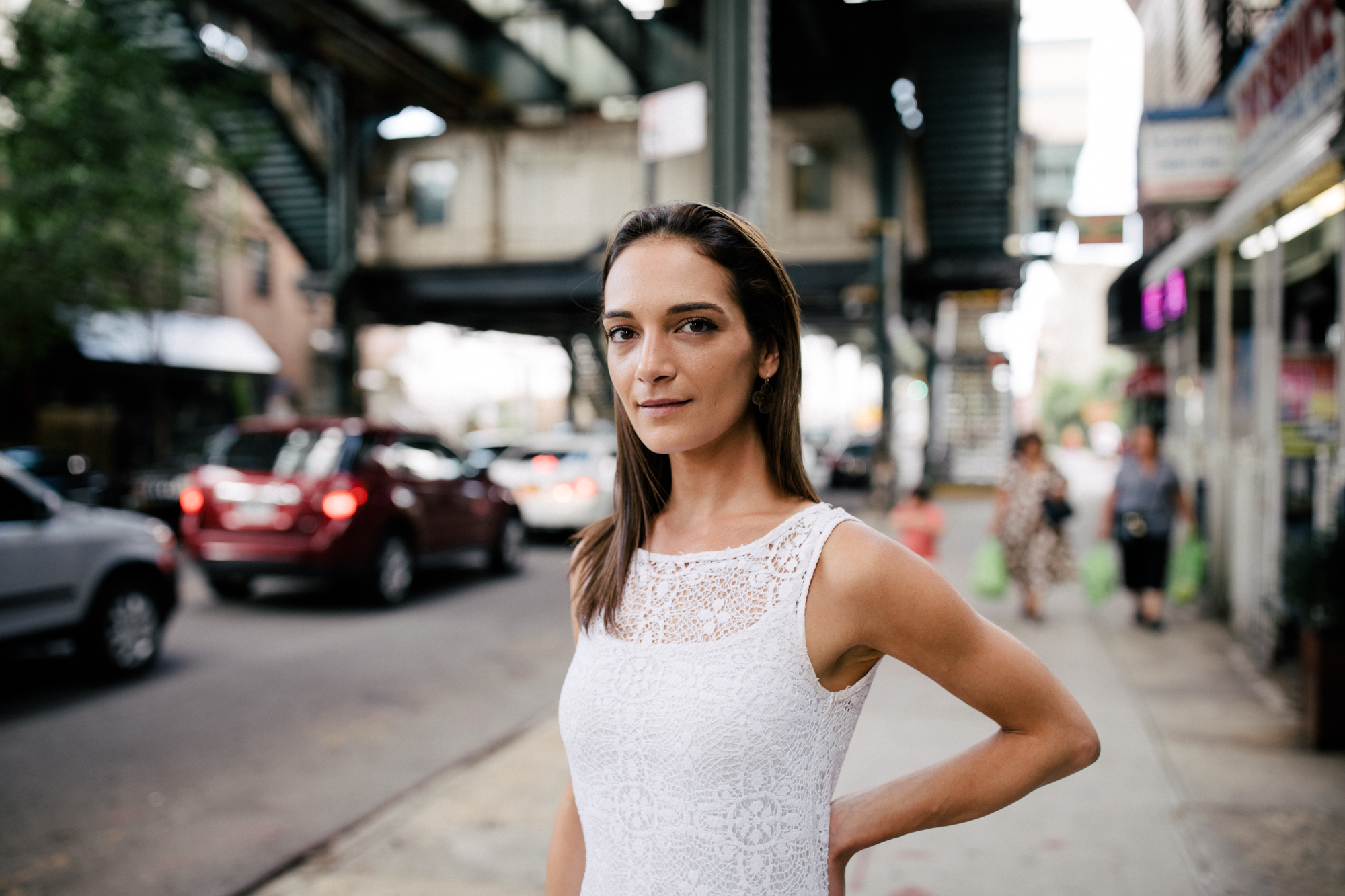 Meet Julia Salazar The Next Democratic Socialist Poised For A Long Shot Win Broadly