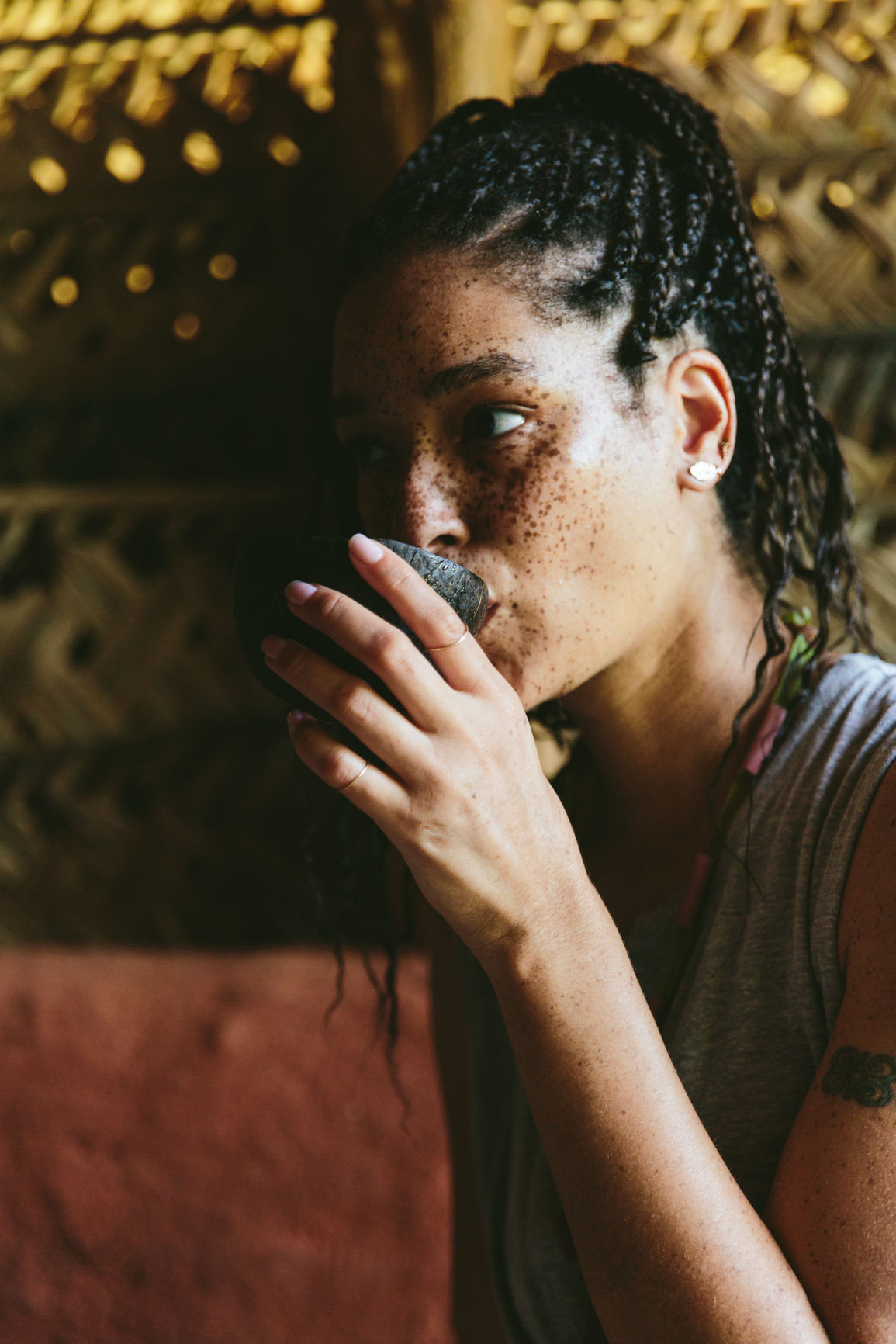 Everything You Need to Avoid Before You Take Ayahuasca - VICE