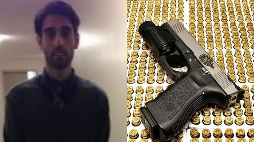 Image result for danforth shooting