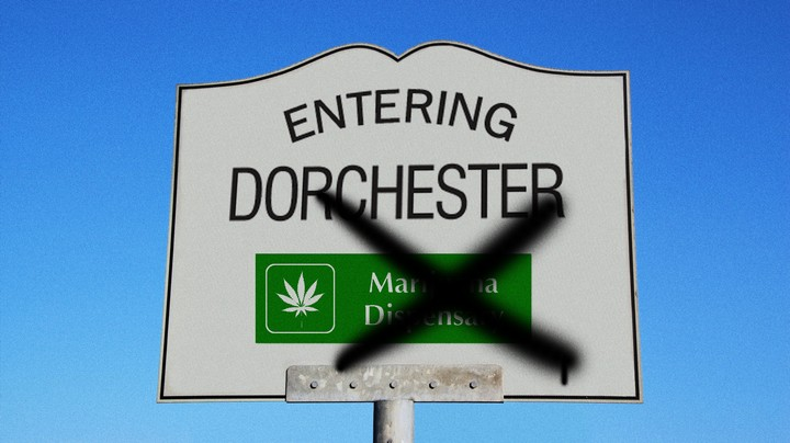 Weed Legalization Is Tearing This Neighborhood Apart