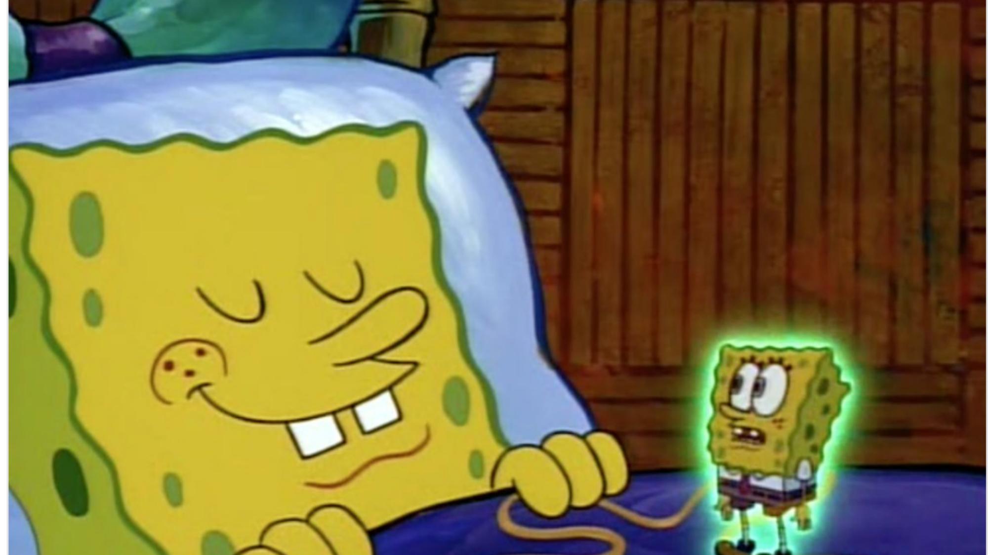 16+ Spongebob Memes Tropes - Factory Memes