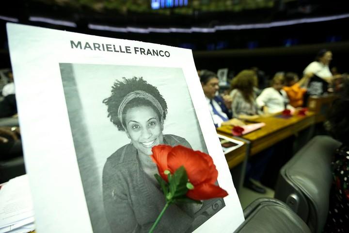 #MariellePresente - Cover