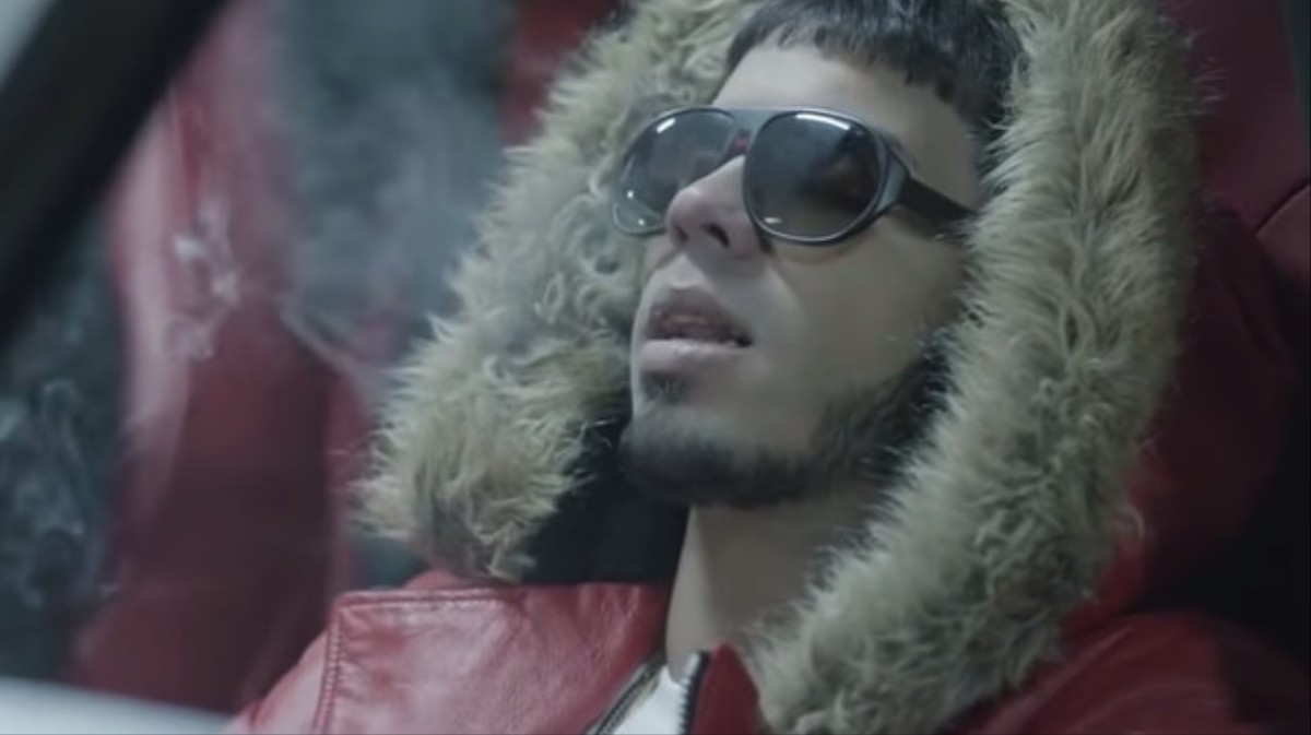 The Return of Latin Trap's Most Notorious Star, Anuel AA ...