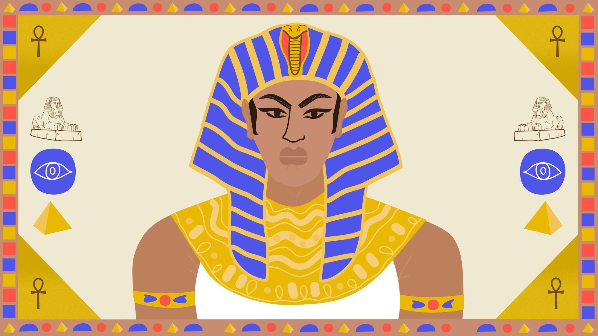 All Hail Hatshepsut, the Cross-Dressing Queen Turned