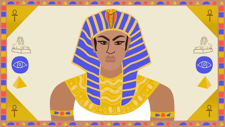 All Hail Hatshepsut, the Cross-Dressing Queen Turned Powerful Pharaoh