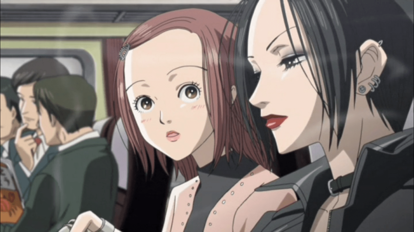 How anime inspired a generation of misfit fashion i d