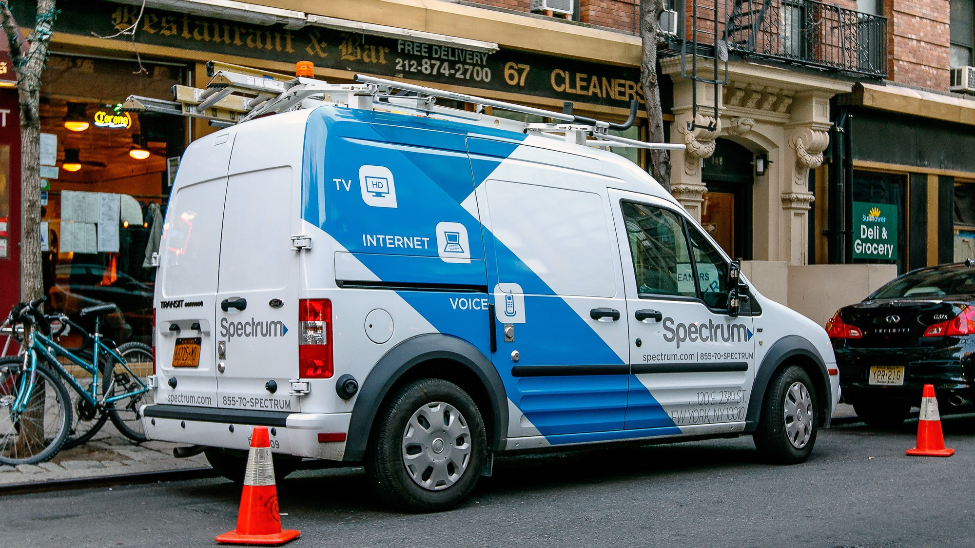 Why New York Kicked the Country's Second-Biggest Cable