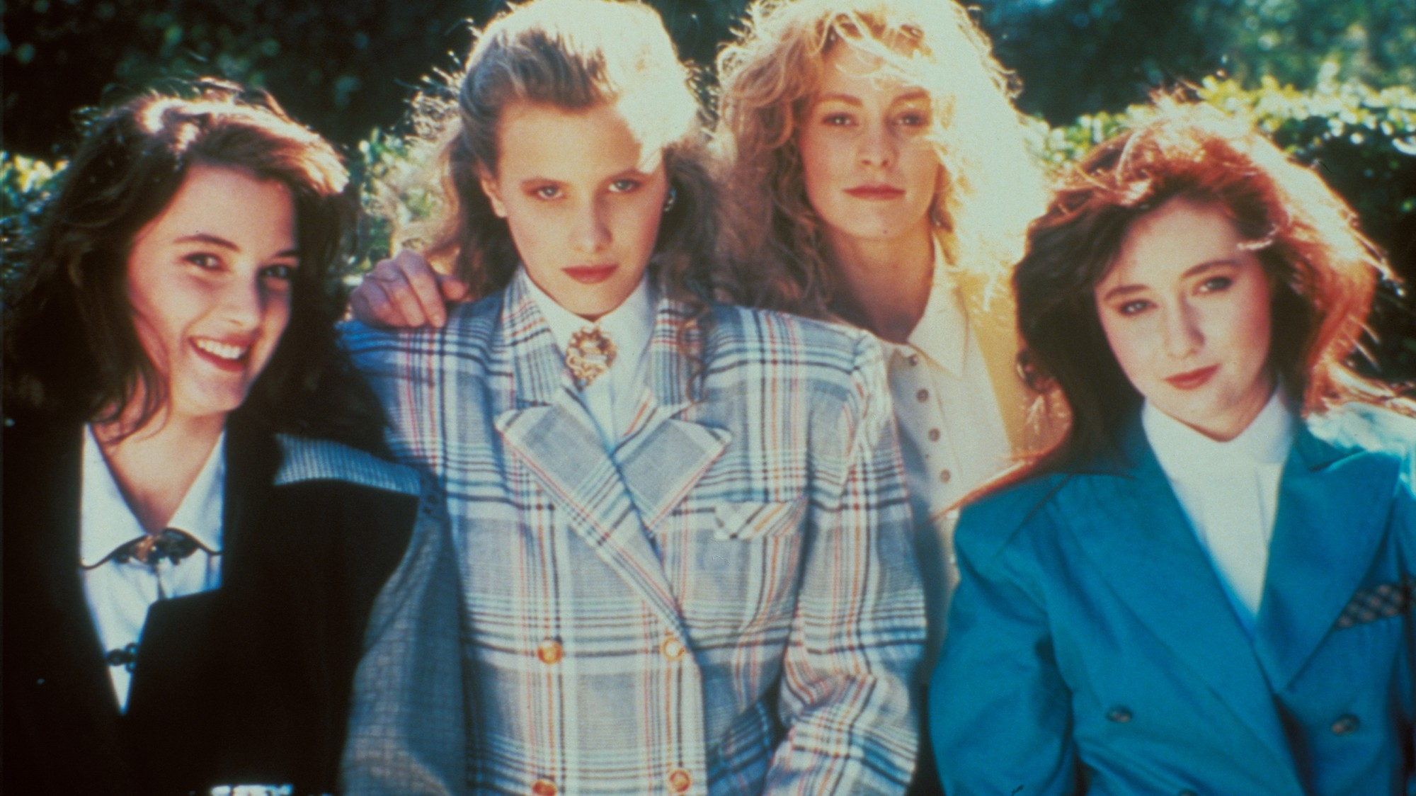 All the Drama That Nearly Kept 'Heathers' from Making It to