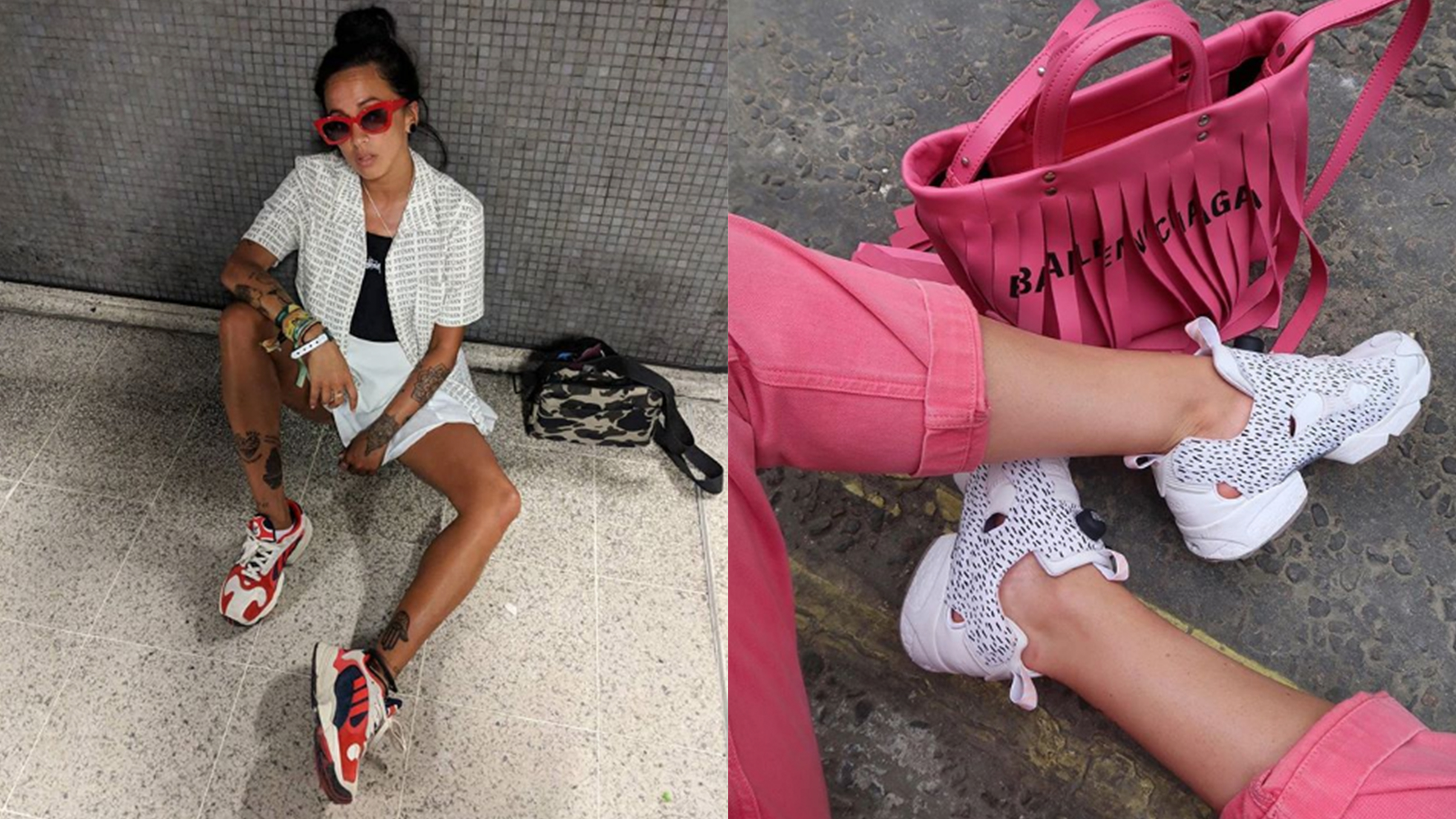 728d94c53 cozy girls explain how you can stay cool in this heat - i-D