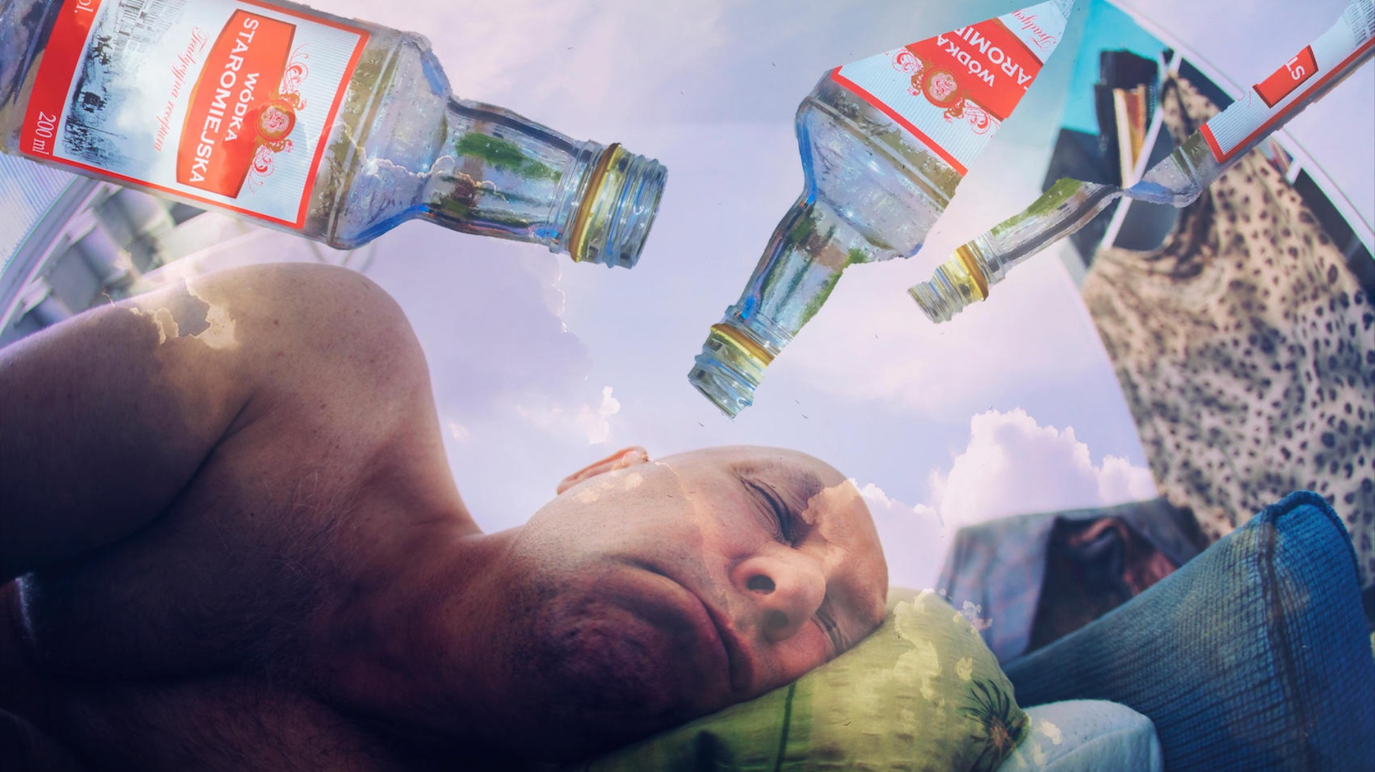 Why We're Obsessed with Hangovers - VICE