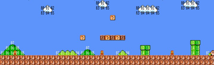 How a Hacker Used Python to Extract the Source Code for 'Super Mario Bros.'