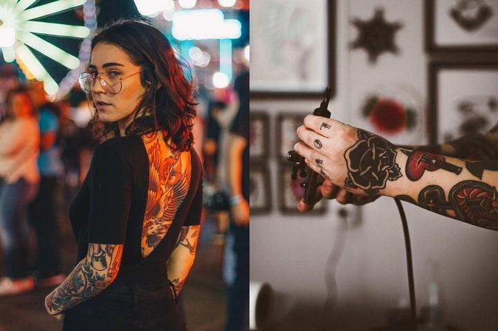 Le richieste più assurde fatte ai tatuatori italiani