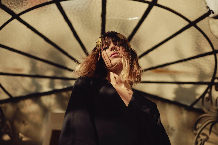 Melody's Echo Chamber's 'Bon Voyage' is The Psychedelic Trip of the Year - VICE