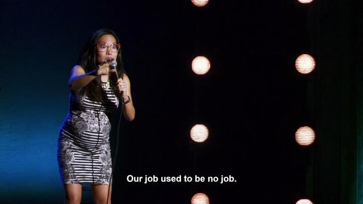 the feminist comedians dismantling sexist 'jokes'