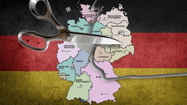 Wir haben deutsche Bundesländer nach Nutzlosigkeit sortiert