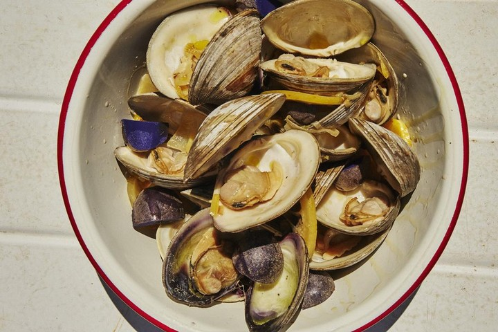23 Recipes for Clams, Mussels, and All Your Other Favorite Bivalves