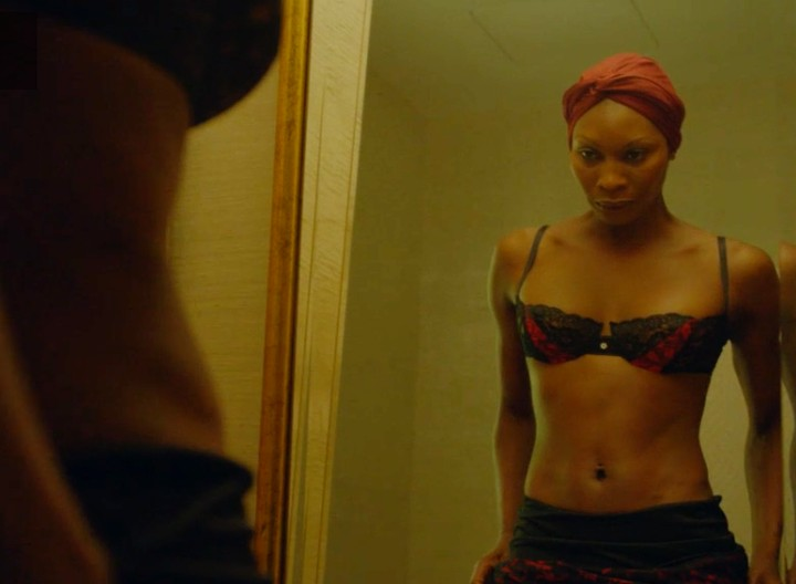"the importance of depicting ""tucking"" on screen for trans women"