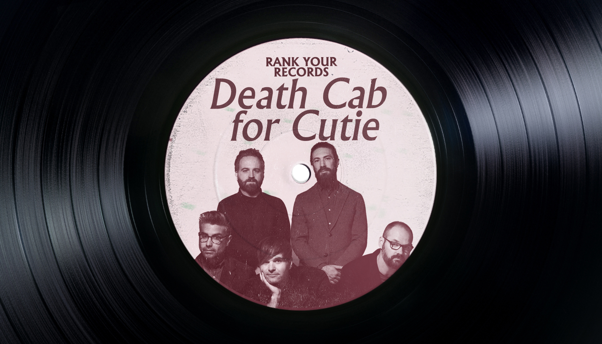 Death Cab for Cutie Keeps the Future at Bay