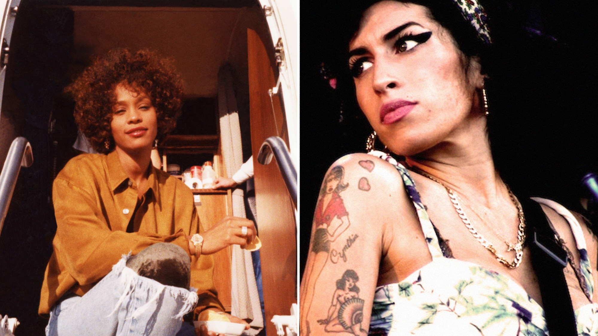 Amy Winehouse Leaked Photos how we kill our trainwreck celebrities - vice