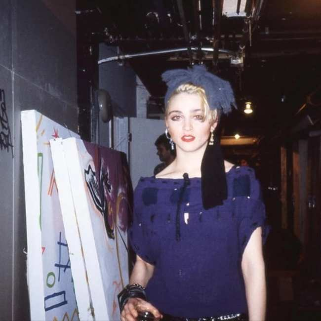 Into The New York Groove How Madonna S Punky Early Years Fuelled Her Rise To Superstardom