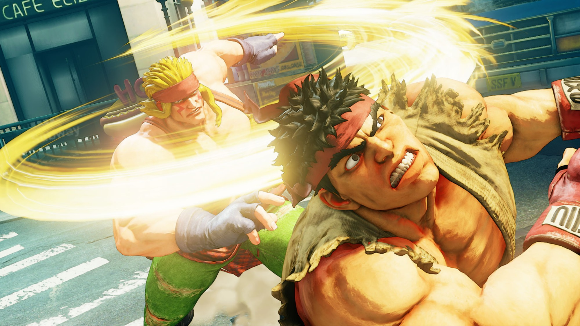 The Fighting Game Scene No Longer Needs 'Street Fighter' to