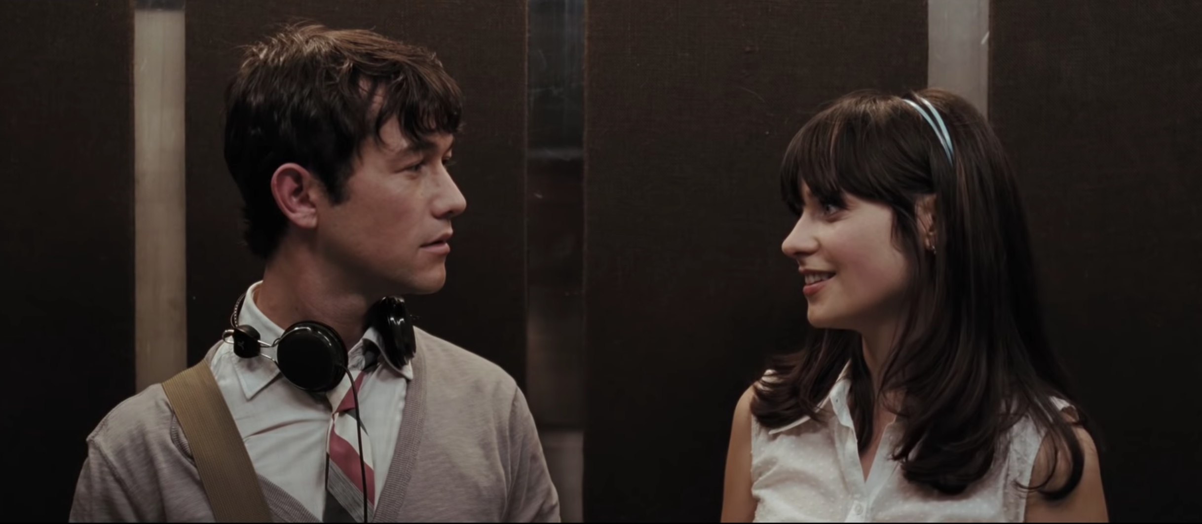 How 500 Days Of Summer Highlights The Double Standards In Rom Coms
