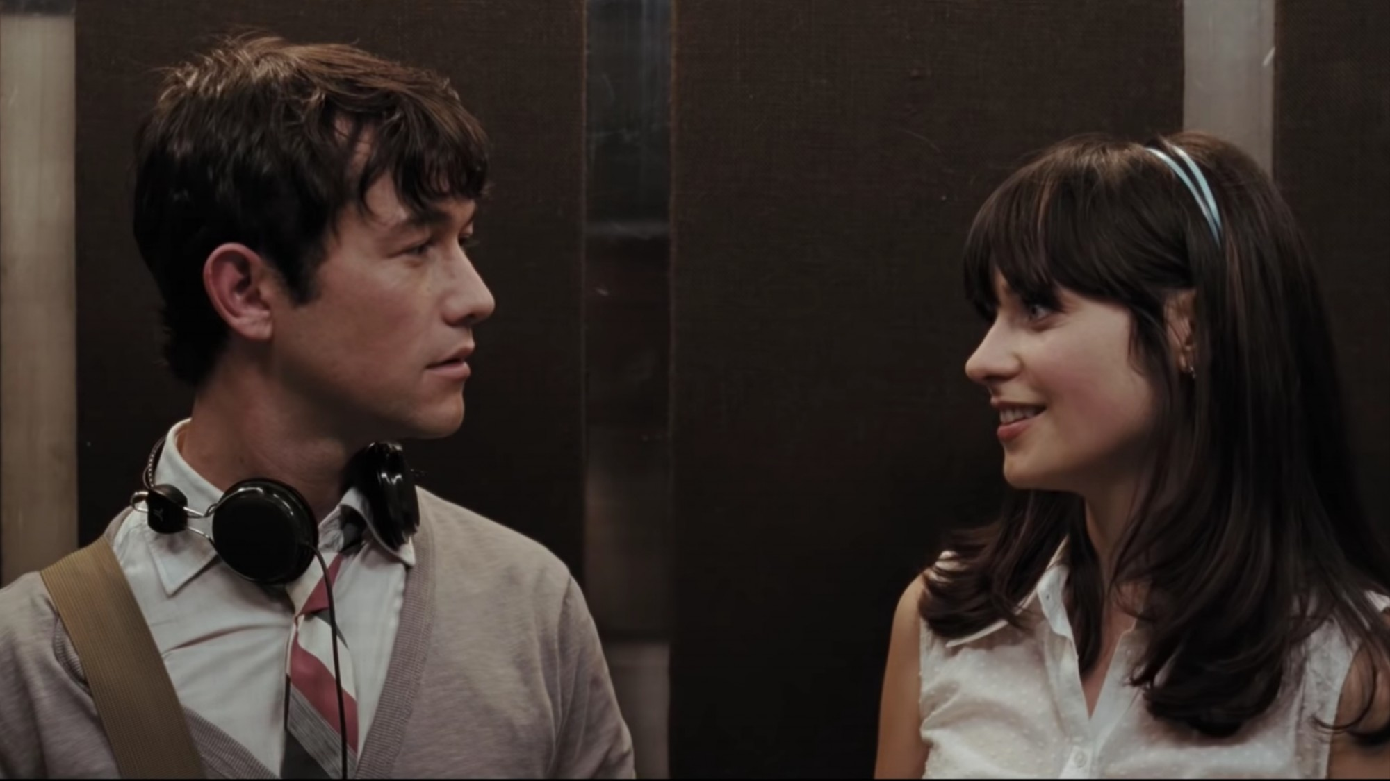how '500 days of summer' highlights the double standards in rom ...
