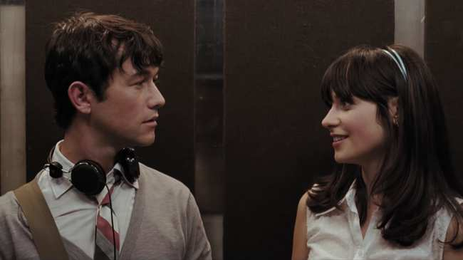 Image result for (500) Days of Summer