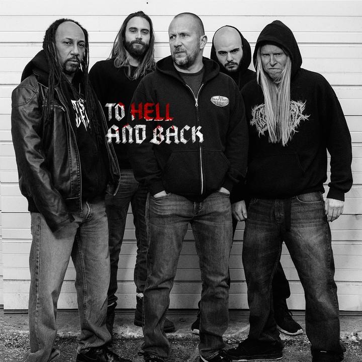 Death Metal Is Getting Old