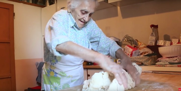 These Italian Grandmas Making Pasta Are Your Respite from the Rest of the Internet