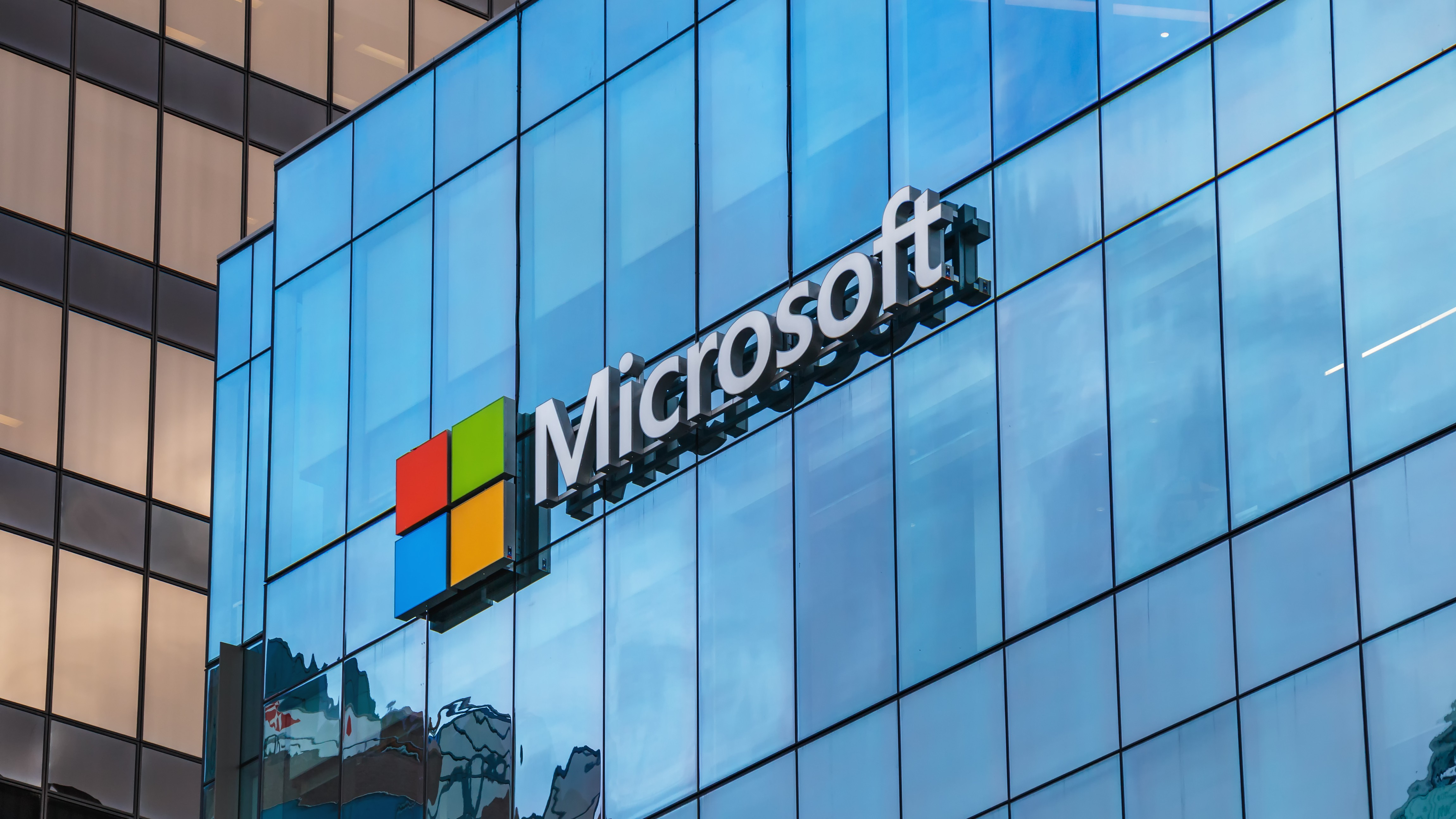 Microsoft Demands That Gab Delete Post Calling for 'Eradication of All Jews'