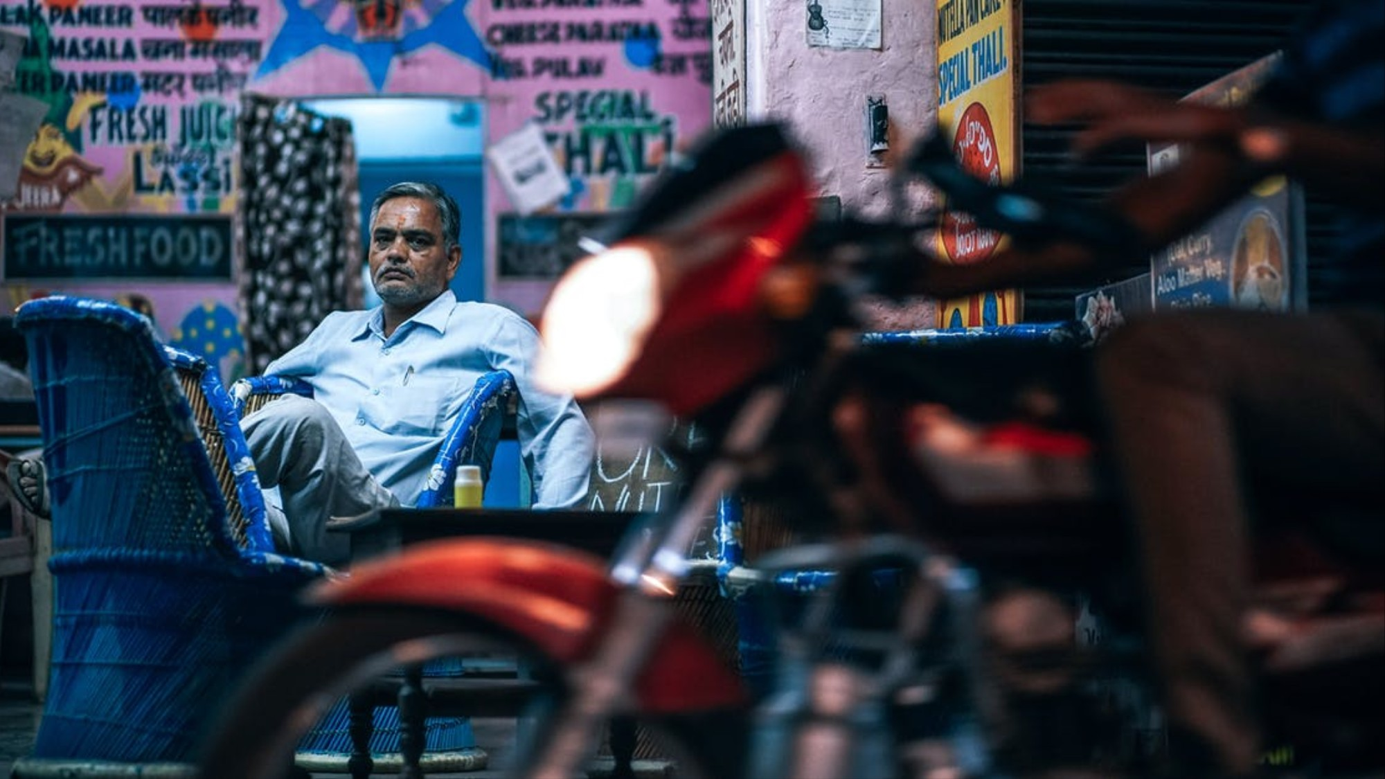 GB Road, Beyond the Stereotype of Delhi's Red Light District - VICE