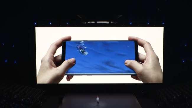 Samsung - VICE