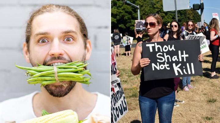Why People Hate Vegans, According to Vegans