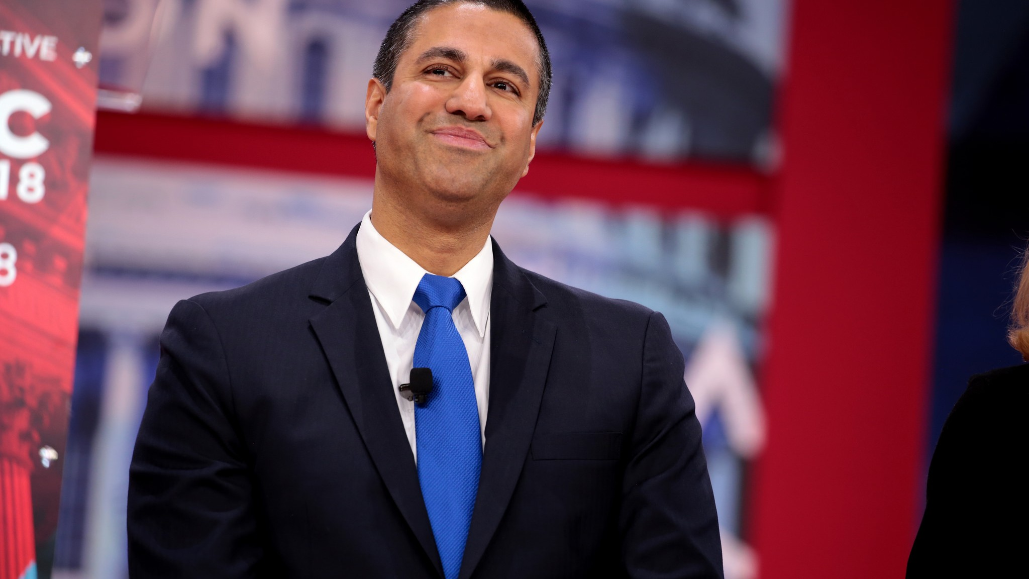 The Current Definition of 'Broadband' Is Too Slow and Ajit Pai Refuses to Change it – Ajit Pai is once again trying to keep the definition of broadband set at ankle height.