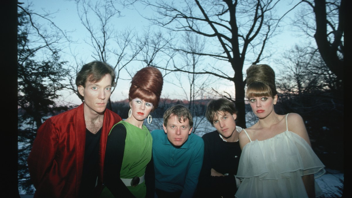 How The B 52s Crafted A Legendary Look Out Of Wigs Garage