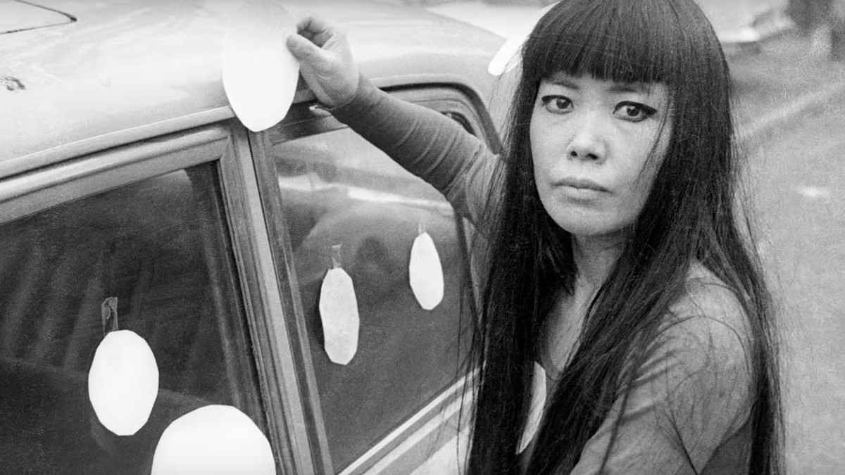 the new yayoi kusama documentary will explore mental health in japanese culture