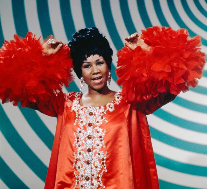 Guia Noisey para curtir uma Aretha Franklin