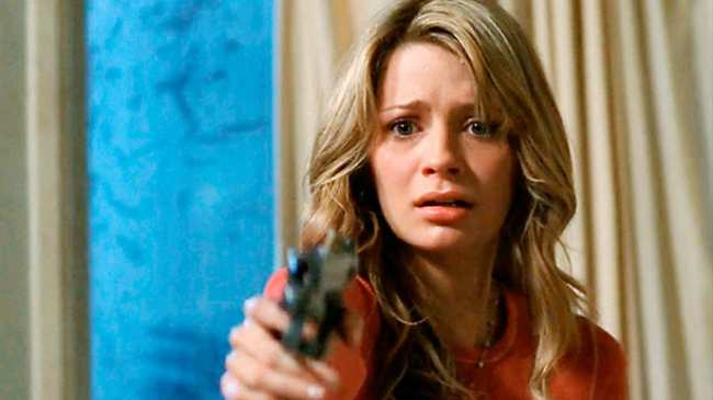 in defence of marissa cooper - i-D