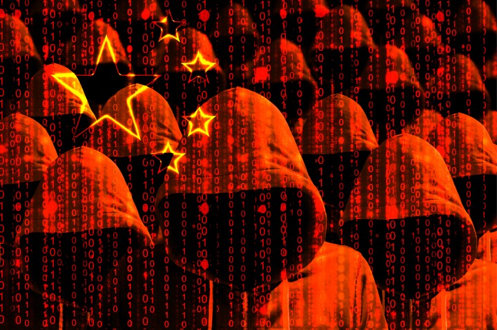 Meet 'Intrusion Truth,' the Mysterious Group Doxing Chinese Intel Hackers - VICE