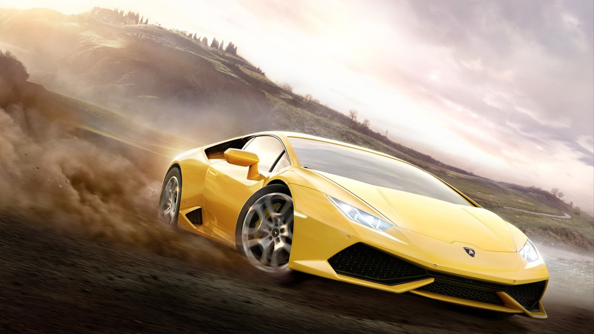 Only Piracy Can Save 'Forza Horizon 2' Now - VICE