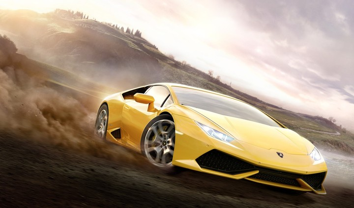 Only Piracy Can Save 'Forza Horizon 2' Now
