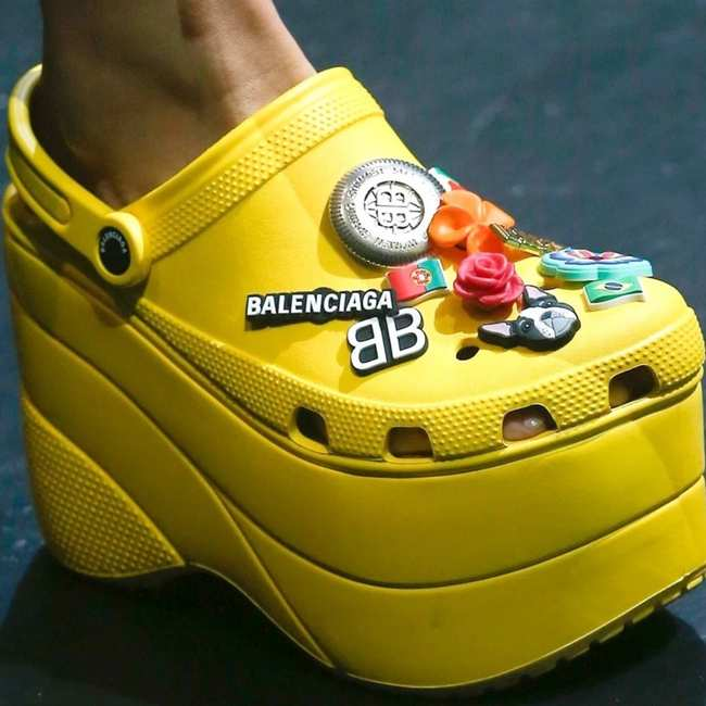 19efacc8242 how crocs became the world's most enduring ugly shoe - i-D