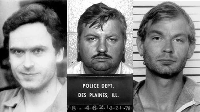 Serial Killers - VICE