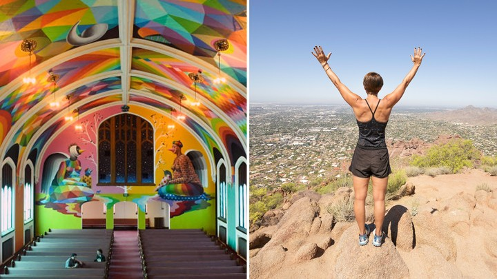 How to Find the Best Free Things to Do in US Cities