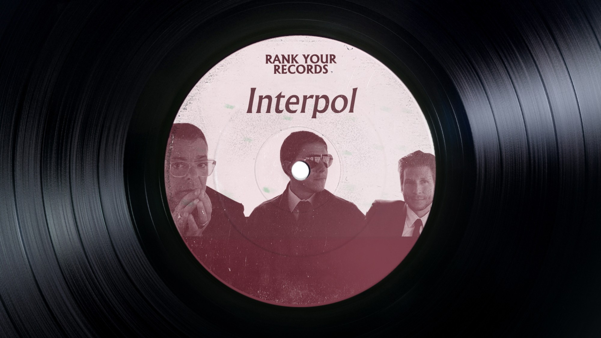 Paul Banks Ranks Every One of Interpol's Five Albums - VICE