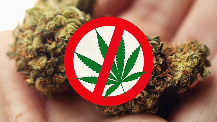 These Canadian Cities Are Still Banning Weed After Legalization