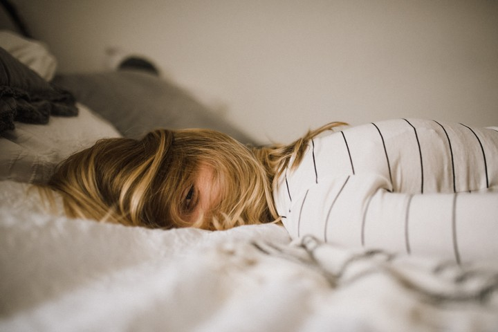 Cosa fare se non riesci a dormire decentemente