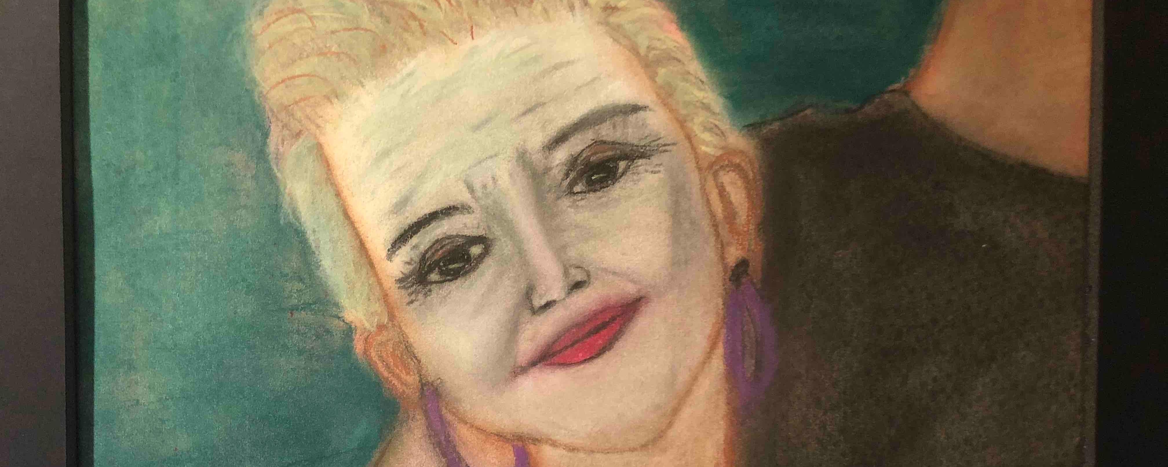 Victorian Prisoners Put On An Art Show About Unfailing Love